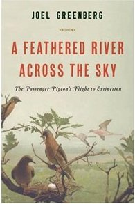 A Feathered River Across Sky book cover Revive & Restore